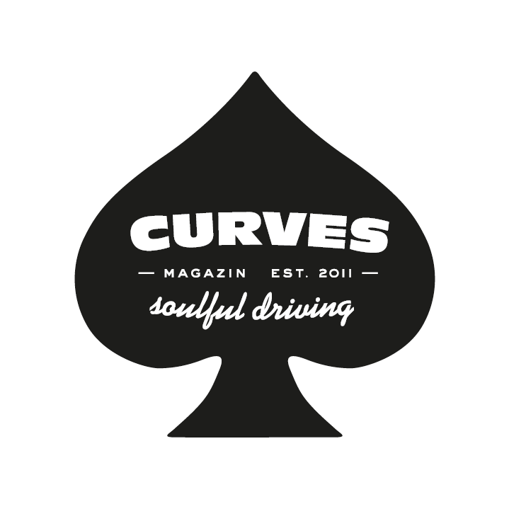 Curves Magazin - Soulful Driving